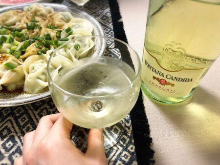 カルディ 白ワイン
